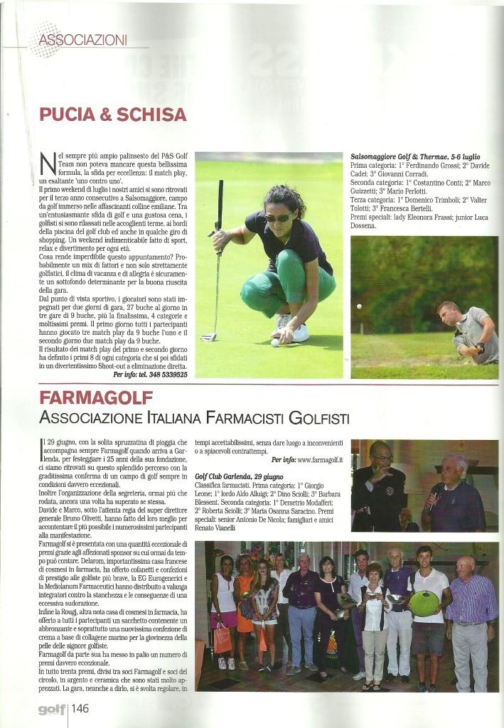Golf & Turismo settembre 2014 . 20001