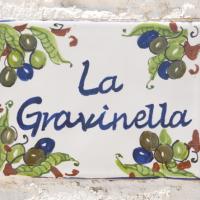 Logo Masseria Gravinella